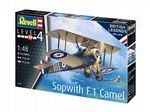 Revell 03906 1:48 100 Years RAF: Sopwith Camel